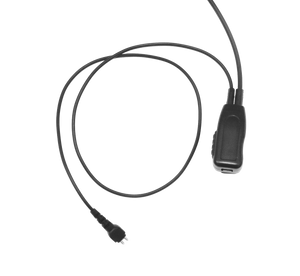 Entry Level Wire Kit - with Mic/PTT Functionality