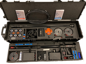 Disaster Deployment Kit - The All-in-One Search and Rescue Toolbox