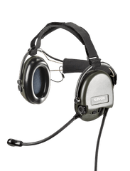 Tactical  Headsets (radio)