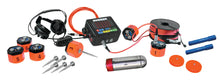 Delsar LifeDetector LD3 - Seismic and Acoustic Listening Device for Extensive Search