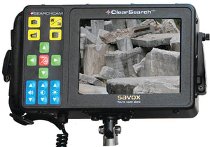 SearchCam 3000 - Technical Search and Rescue Camera