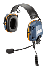 SAVOX N-H Heavy Duty Headset