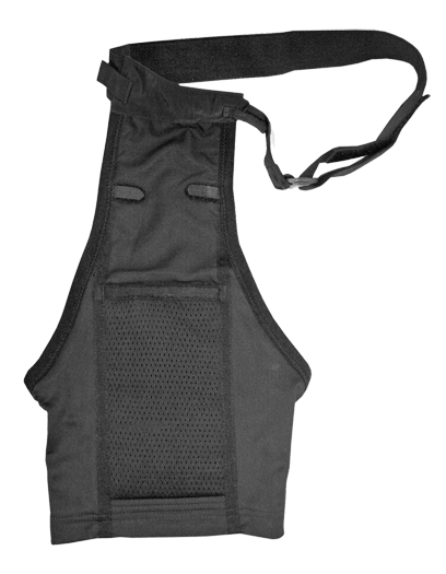 UTH-1 Thigh Harness - For Covert Radios