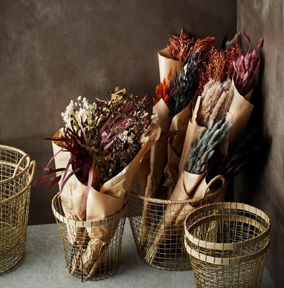 How To Care For Dried Flowers