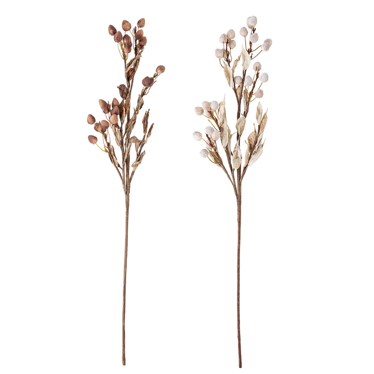 Astan Artificial Flowers - set of 2
