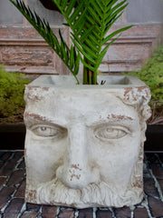 Large Classical Face Planter