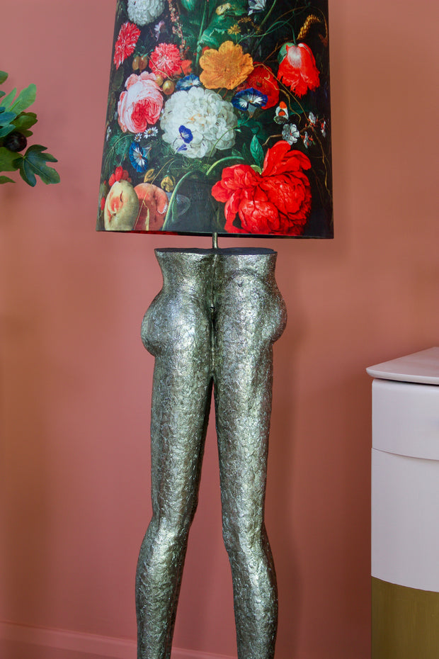 Shady Lovers Floor Lamp