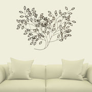 Hedgerow Metal Wall Art