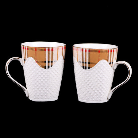 Home-Touch Mug Gift-Set