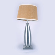 Aluminium Table Lamp