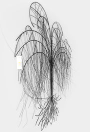 Birgat Wire Tree Wall Art