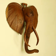 Elephant in Kenyan Wood