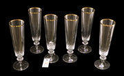 Bella Champagne Glass Set - Bohemia (Europe)