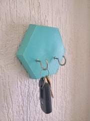 Wall Hanging Key Holder