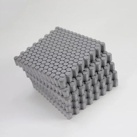 Honeycomb Coaster (Set of 2)