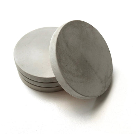 Round Coaster (Set of 2)
