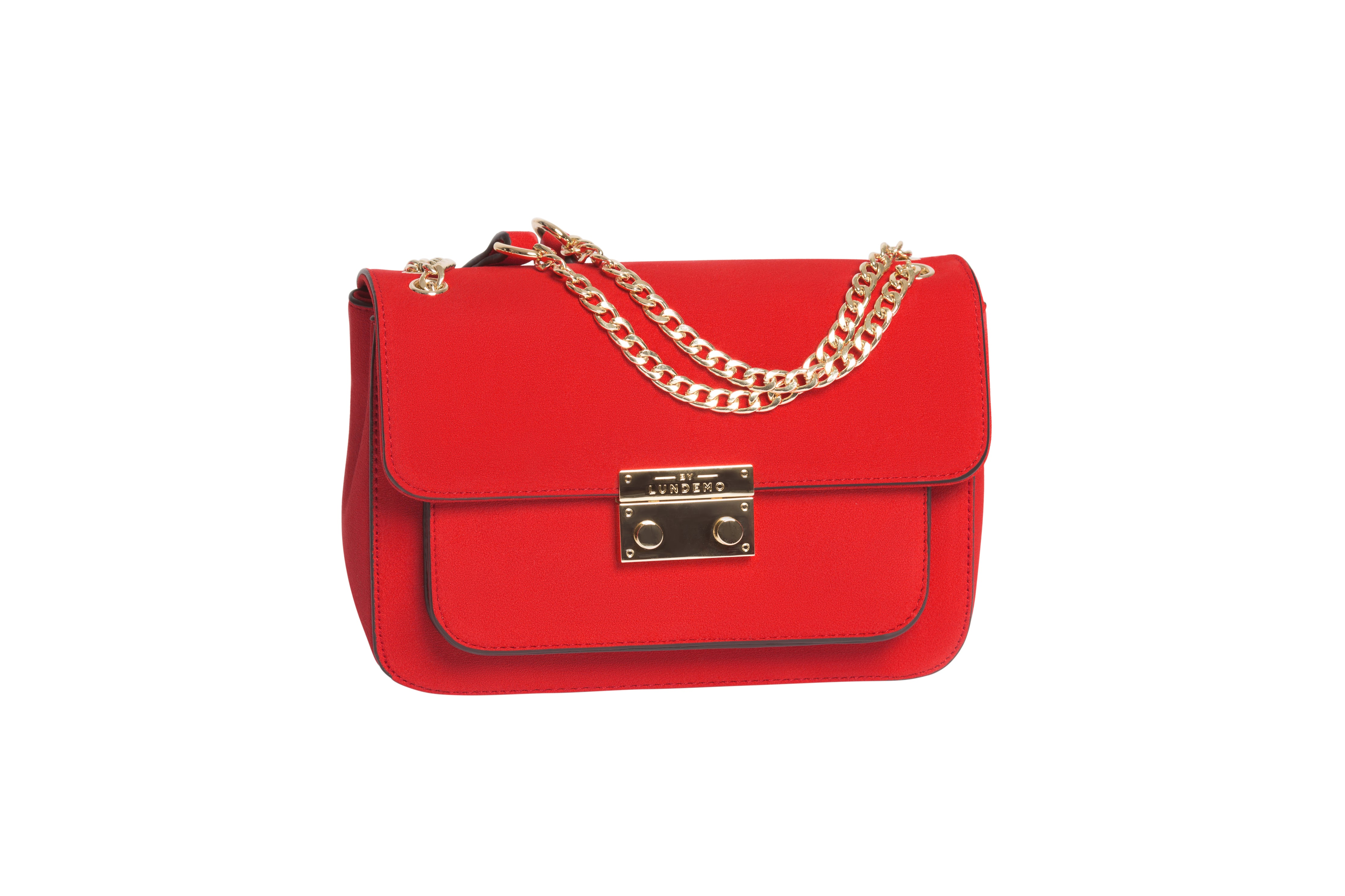 a135f3eb12a0 OPRAH RED BAG - BYLUNDEMO is a Swedish fashion house that produces  exclusive women s bags in elegant