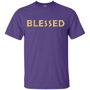 BLESSED Youth  (various colors)