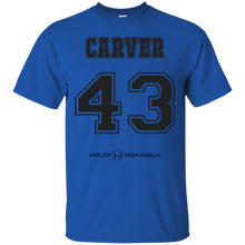CARVER 43 (various colors)