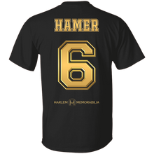 HAMER 6 [Fannie Lou Hamer] LEGEND (various colors)