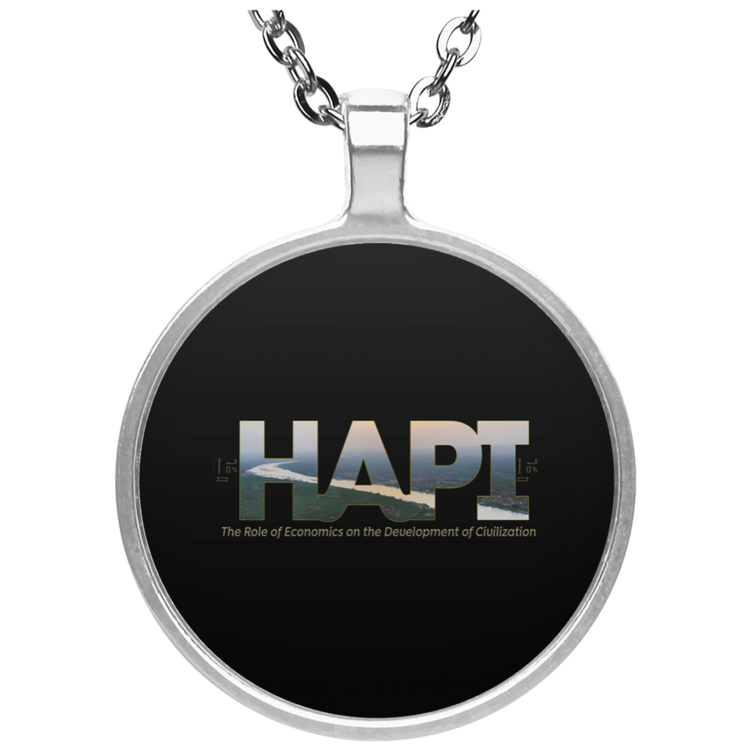 HAPI Circle Necklace