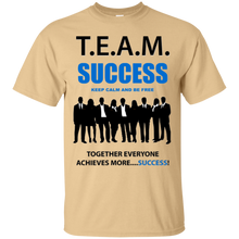 T.E.A.M. SUCCESS [BE FREE] (various colors)