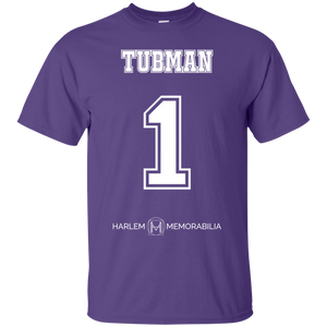 TUBMAN 1 (various colors)