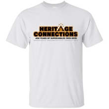HERITAGE CONNECTIONS [various colors]