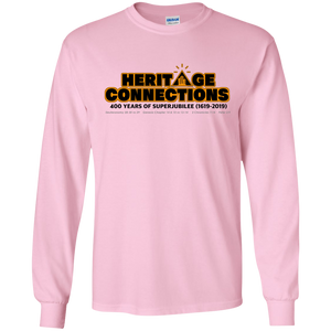 HERITAGE CONNECTIONS LS [various colors]