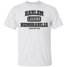 HARLEM MEMORABILIA - TRUTH 7 [2 Sided] (various colors)