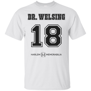 DR. WELSING 18 (various colors)
