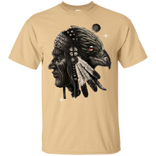 THE RETURN OF THE BIRD TRIBE [2 Sided] (various colors)