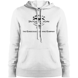 ARTIST EVOLUTION [CCC] Sport-Tek Ladies' Pullover Hooded Sweatshirt (various colors)