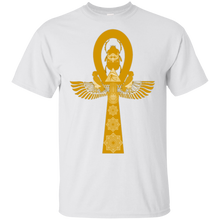 ANKH ELEVATION (various colors)