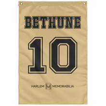 BETHUNE 10 Wall Flag (various colors)