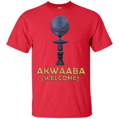 AKWAABA [WELCOME] (various colors)