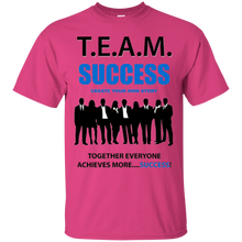 T.E.A.M. SUCCESS [CREATE YOUR OWN STORY] (various colors)