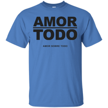 AMOR SOBRE TODO (various colors)