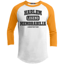 HARLEM MEMORABILIA - TRUTH 7 Sporty T-Shirt [2 Sided] (various colors)
