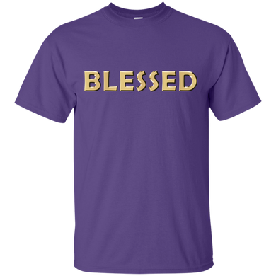 BLESSED (various colors)