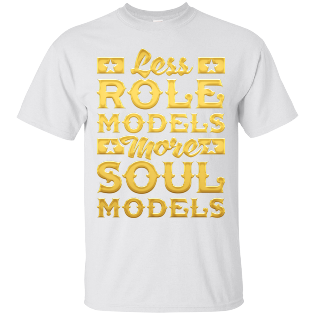 MORE SOUL MODELS (various colors)