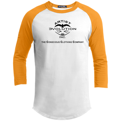 ARTIST EVOLUTION [CCC] Sporty T-Shirt (various colors)