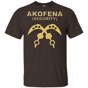 AKOFENA [SECURITY] (various colors)
