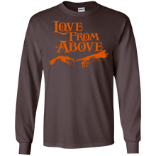 LOVE FROM ABOVE [BRONZE] LS (various colors)