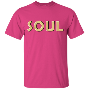 SOUL [GOLD] (various colors)