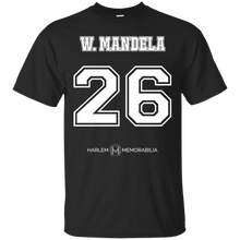 W. MANDELA 26 (various colors)