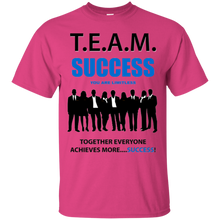 T.E.A.M. SUCCESS [YOU ARE LIMITLESS] (various colors)