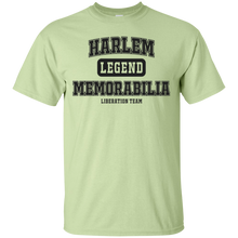 HARLEM MEMORABILIA - DR. WELSING 3 [2 Sided] (various colors)