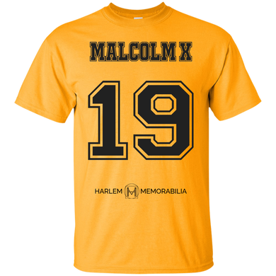 MALCOLM X 19 (various colors)