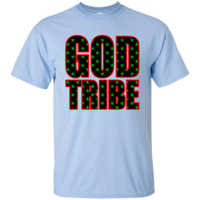 GOD TRIBE (various colors)